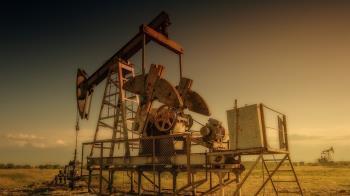 大陸原油進口量增加 國際油價反彈