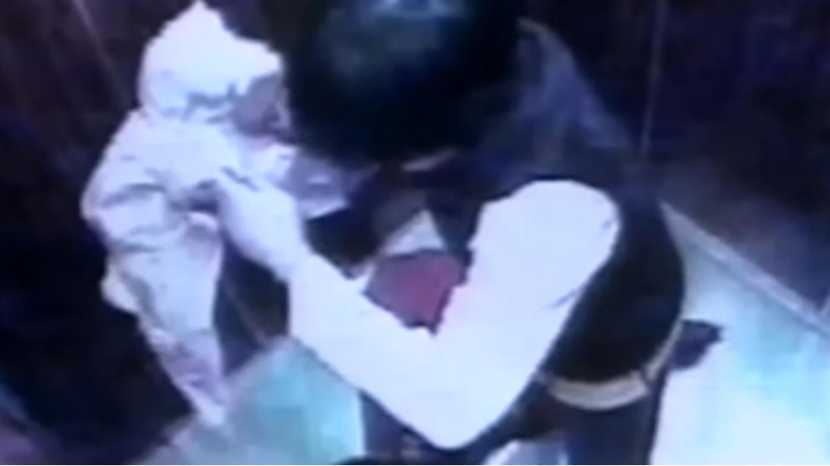 台灣最毛懸案!母女搭電梯抵11樓 脫衣後消失12年