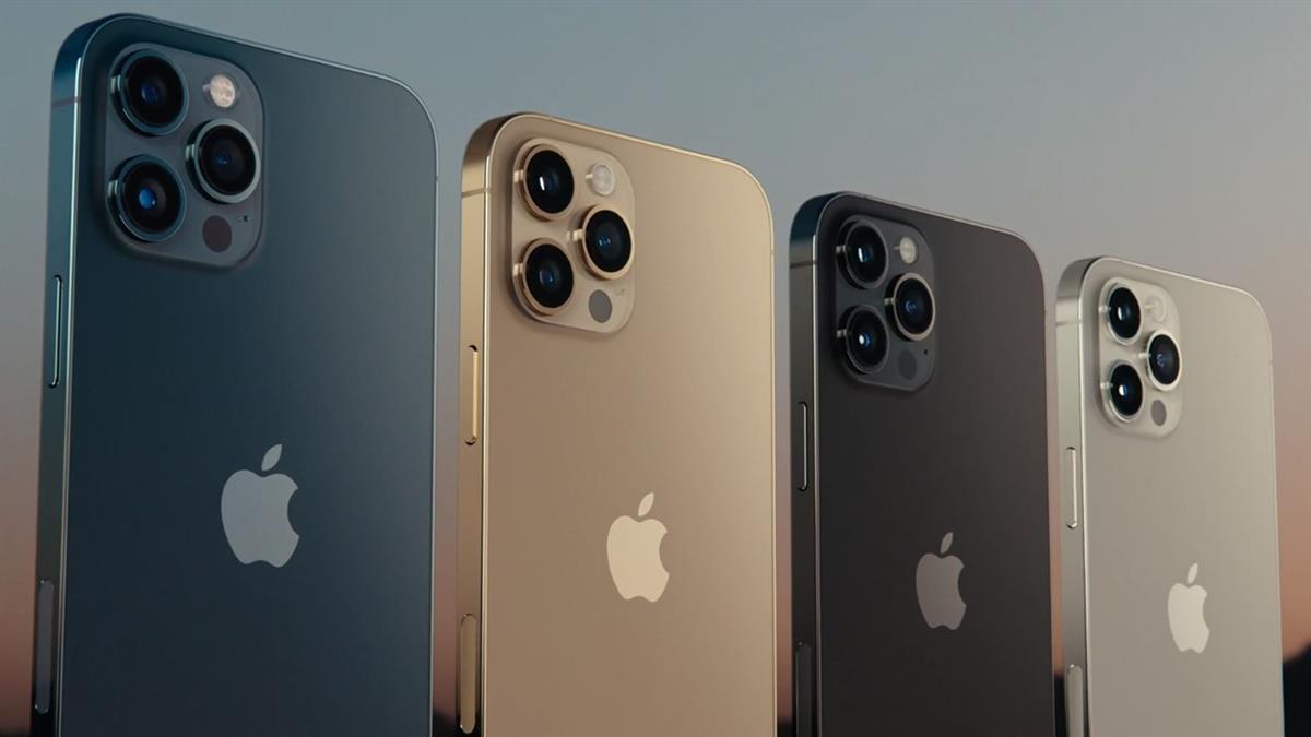 iPhone 12 Pro系列便宜4000元真香?網見2關鍵臉垮:又被敲盤子