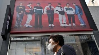 BTS防彈少年團涉朝鮮戰爭言論惹怒中國大陸網民 「反華」黑榜再添新目標