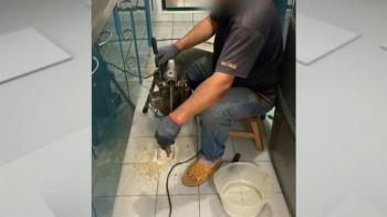 獨/通水管花近2萬!水電工「以尺計價」遭控坑錢