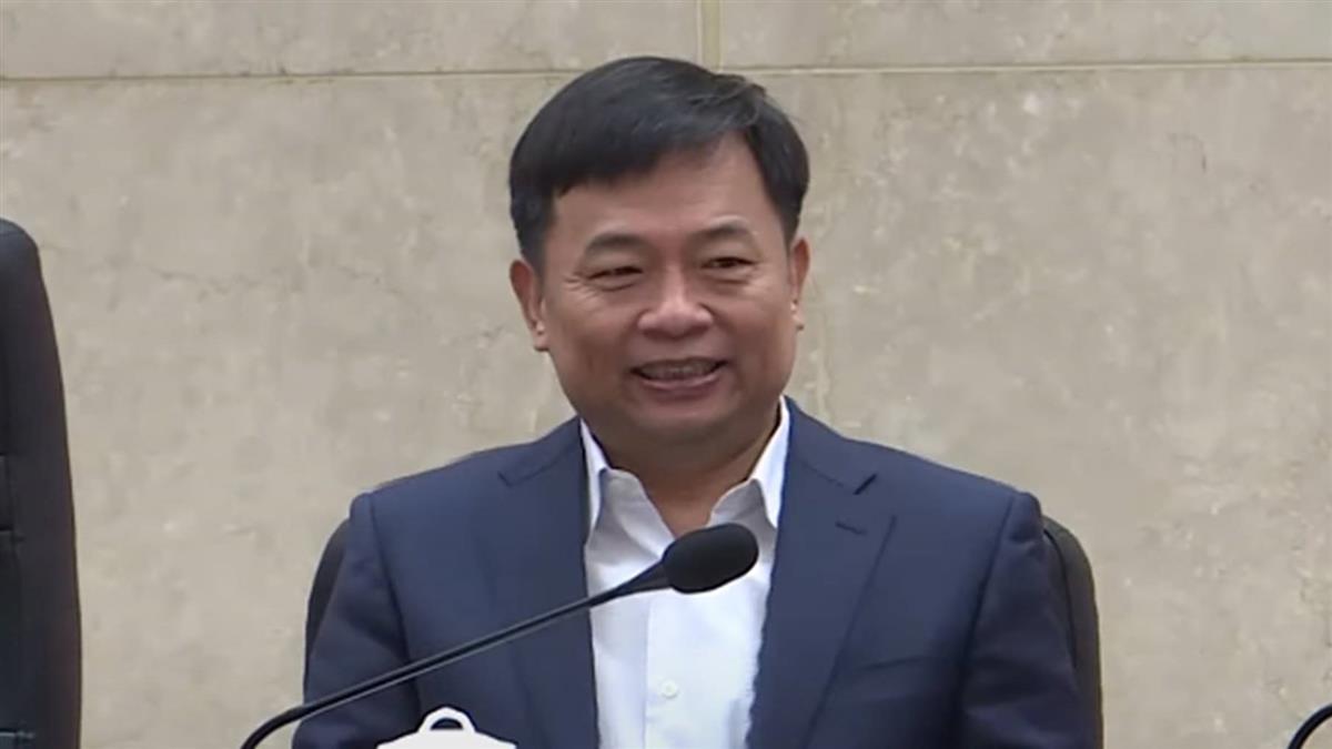 林錫耀:社會對反紅媒有強烈態度 中天案尊重NCC