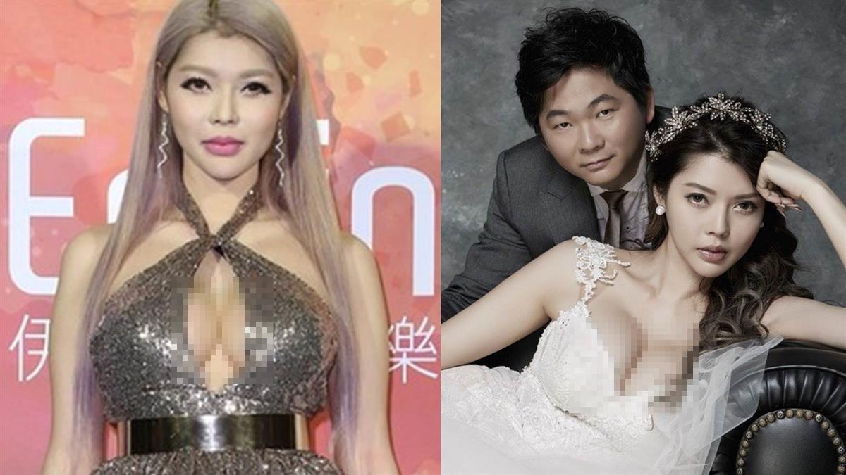 升格當媽!殷琦嫁10億尪爆懷胎5月 驚喜公開寶寶性別