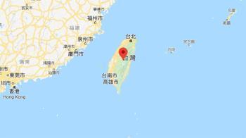10月台海軍演圖曝!劉寶傑嚇壞:台灣身處暴風中心
