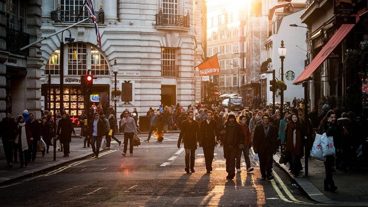 單日確診歐洲超越美國 心理疲乏不利防疫