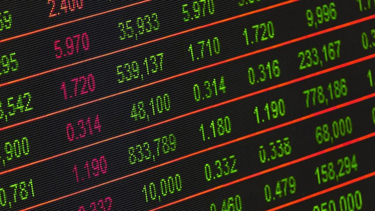美股收跌 振興方案陷入僵局