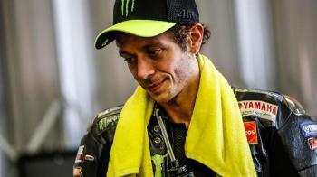 MotoGP天王羅西確診武漢肺炎 將錯過下周賽事