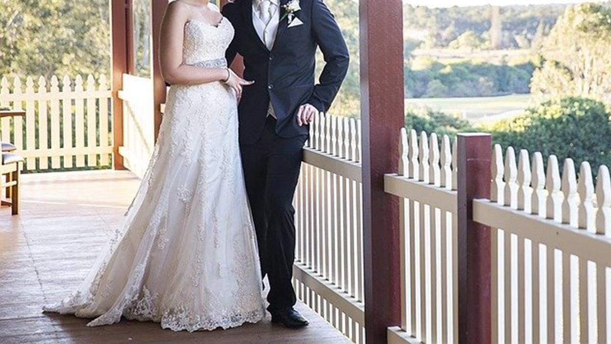 聯合婚禮「宴客吃台鐵便當」!台電急3點補償:每對新人發2000元