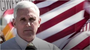 美國總統大選:共和黨副總統候選人彭斯的宗教、保守與政治手腕