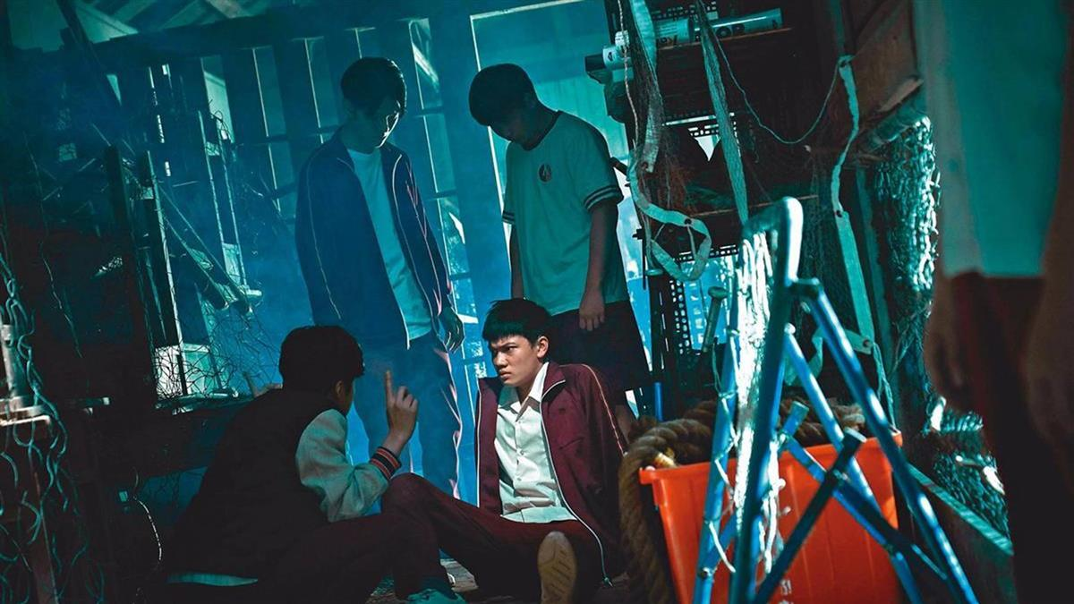 《無聲》挖掘校園社會議題 台韓演員飆戲揭人性黑暗面