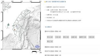 台南地震 台積電部分無塵室人員疏散未影響營運
