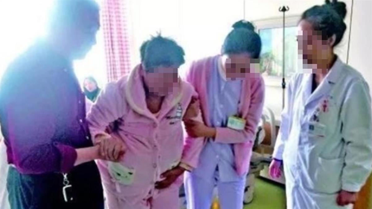 67歲嬤產下女娃!年紀小孫女20歲 1年後近況超狂