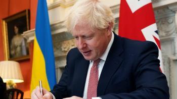 英國:準備好無協議脫歐