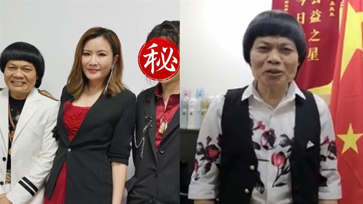 香港最醜男人!八兩金25歲帥兒正面照流出 震撼網友