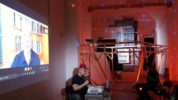 葉天倫訪《我的靈魂是愛做的》導演陳敏郎 交流台北紐約兩地視角