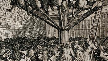 南海泡沫:英國300年前一次金融危機留給後世的遺產
