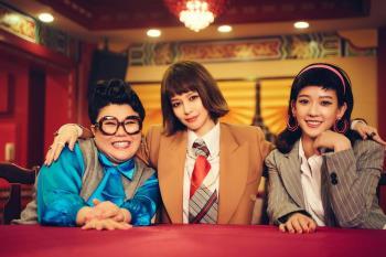徐若瑄拍〈好了啦〉MV 親弟弟、老師林美秀全call出場