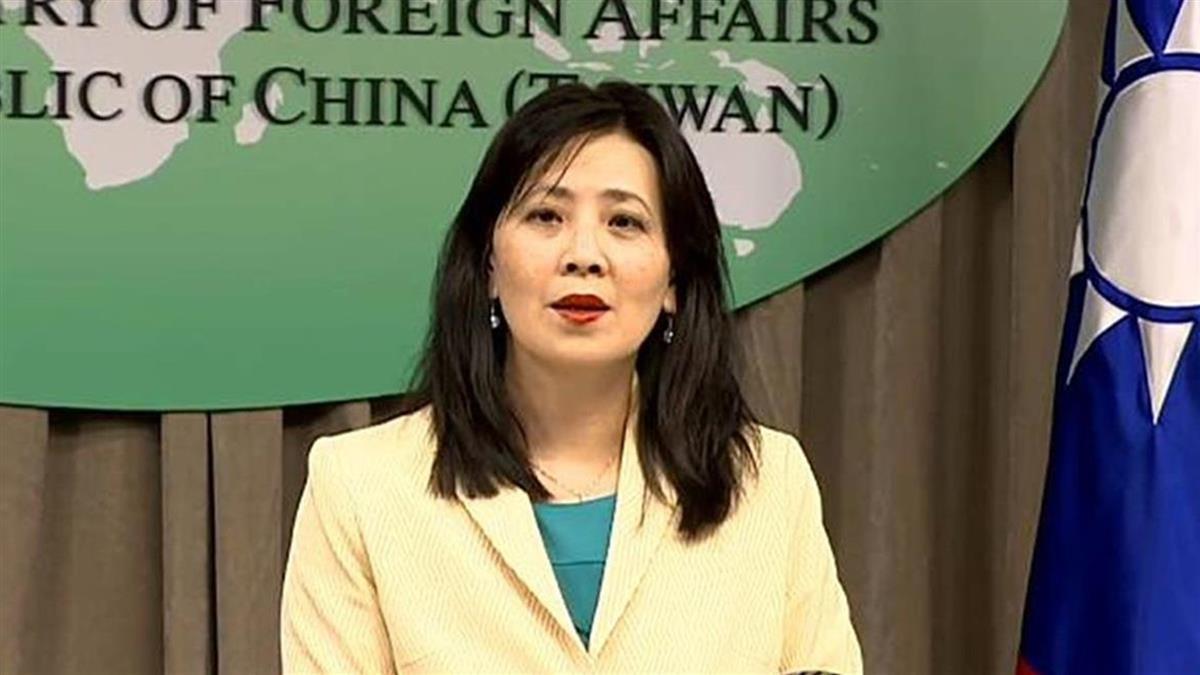 我駐外代表被陸外交官打成腦震盪 外交部還原真相