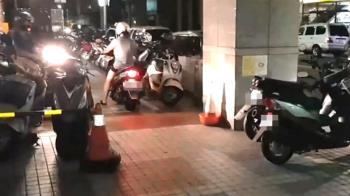 獨/大樓主委控違法占社區綠化地 健身房:合法承租