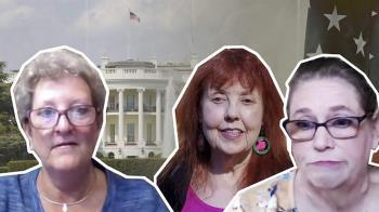 美國大選2020:白人女性會改變對特朗普的看法嗎?