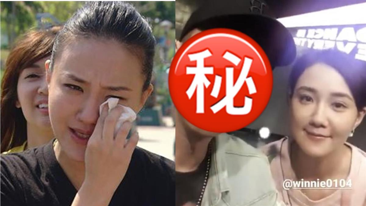 崩潰離婚6個月!何妤玟終於宣布喜訊 給粉絲大驚喜
