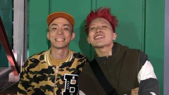 韓嘻哈選秀冠亞軍承認呼麻 經紀公司:反省中