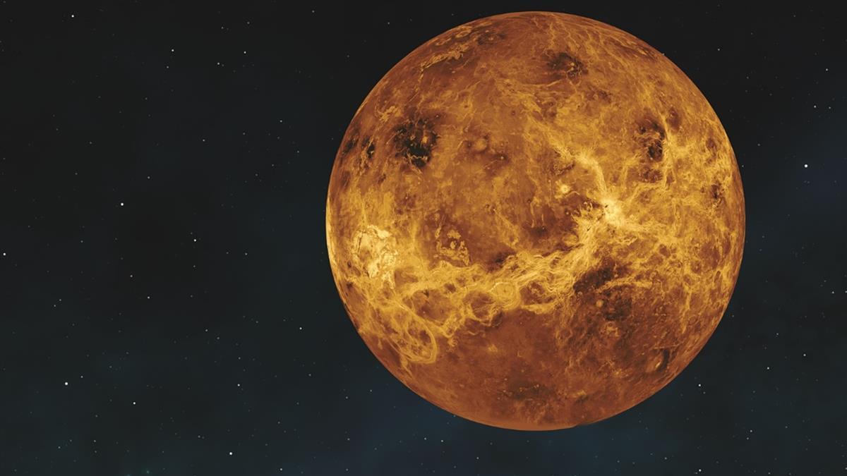 金星有外星生命?科學家揭關鍵鐵證 嚇喊:驚呆了