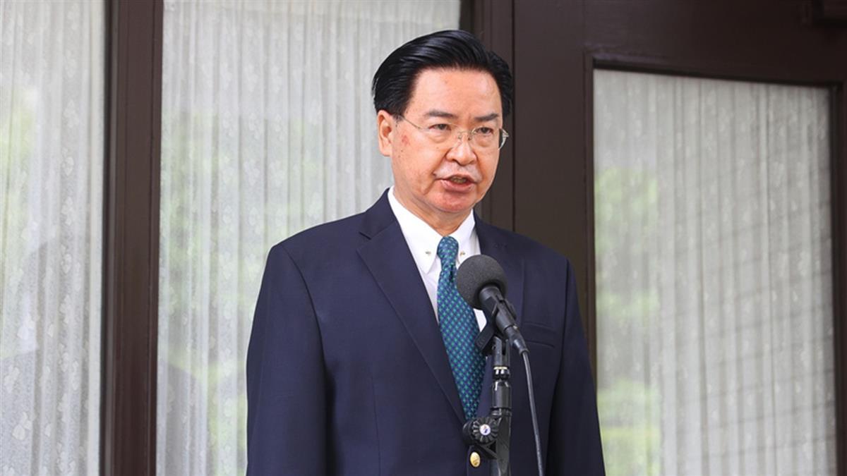 斐濟國慶酒會事件 中國聲稱:台灣沒有外交官