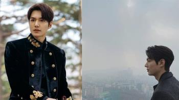 李敏鎬挑戰新戲路 擬接演《柏青哥》計畫曝光了