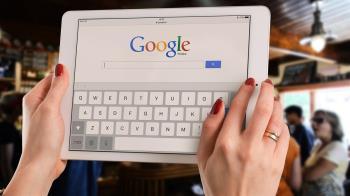 美司法部控告Google  壟斷市場違反反托拉斯法