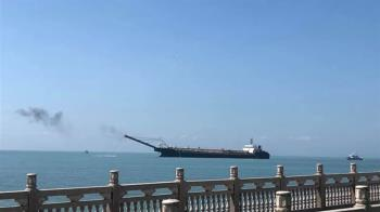 中國抽砂船馬祖海域撈過界 11船員全數羈押