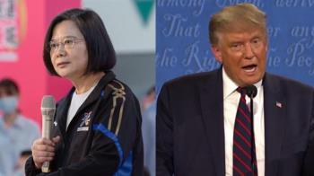 台美建交現曙光!美議員提台灣關係強化法案