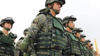 提升國土防衛戰力 國防部:4個月役男加訓「城鎮戰鬥」
