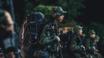 提升戰力!4月役男加重「城鎮戰訓練」  薪資調漲1.5倍