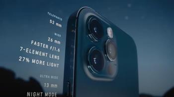 iPhone 12 Pro銷量爆棚完勝11!到貨要等3周以上
