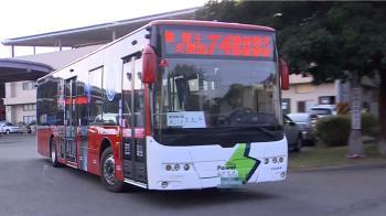 獨/電動公車數據黑盒子 資料同步回傳看續航力