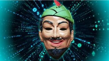 網絡黑客比特幣捐款:「不義之財」還是「劫富濟貧」