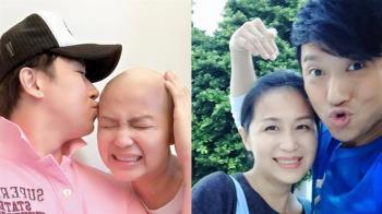 來不及到台灣治療!妻罹罕見癌病逝 男星51字崩潰哀悼