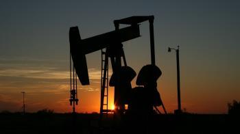 美國能源庫存增加 油價下跌