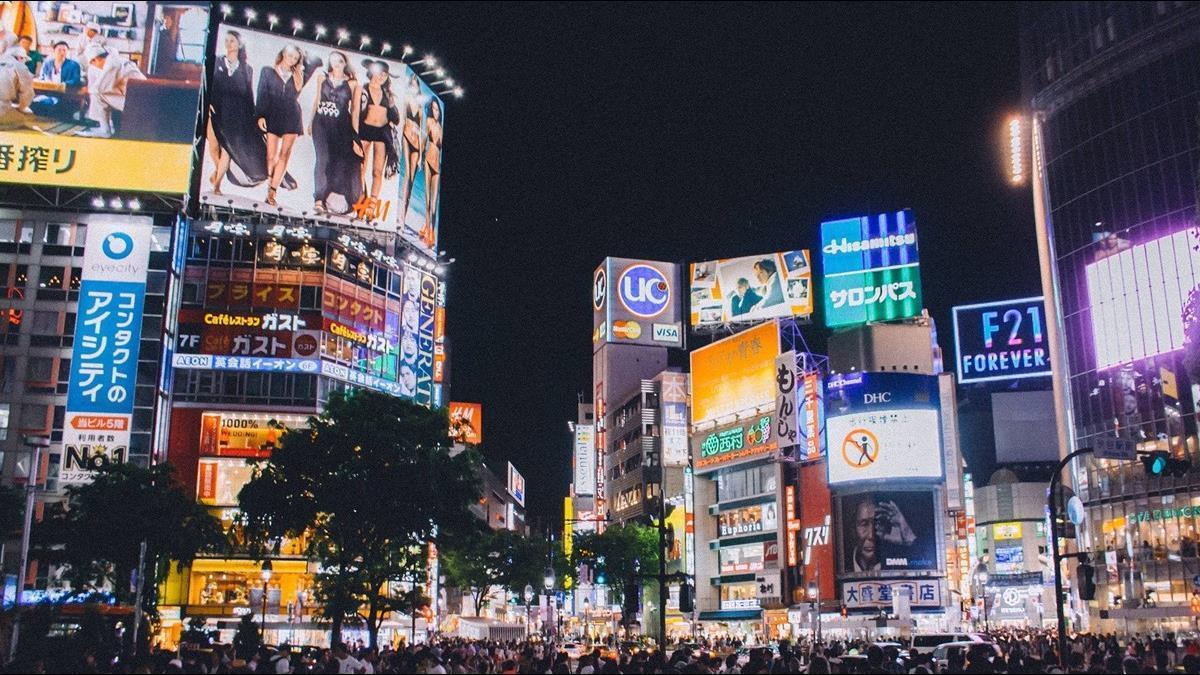 日本下個月放寬邊境管制 居留3天內商務人免隔離