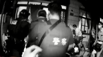 高雄警追捕槍擊犯 男子拒捕朝頭部開槍