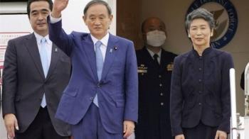 中日關係:菅義偉首訪選擇越南印尼是否在遠離中國