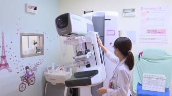 照顧乳癌患者 醫院首推「女醫團隊」看診區男賓止步