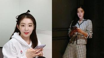 Red Velvet隊長Irene道歉了!爆罵哭造型師 親上火線認錯