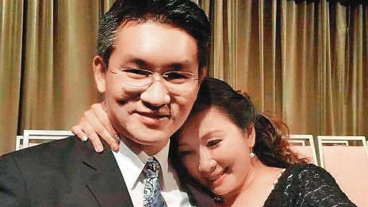童仲彥自豪和女友1夜11次 前妻勁爆回擊:誰看到了