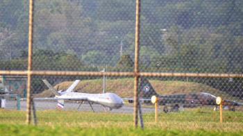 中科院10月底飛彈射擊 無人機將參與