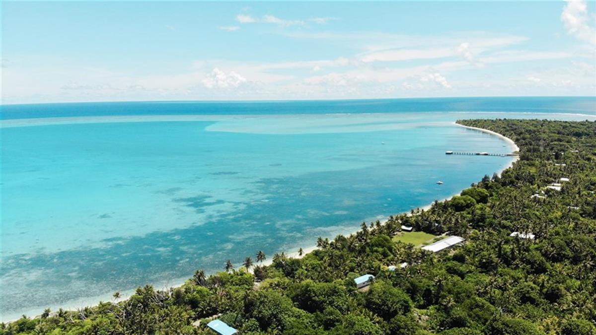 旅遊泡泡時程未定 外交部:帛琉對防疫有疑慮