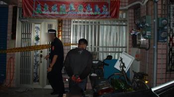 台南逆子暗夜殺媽媽 警方清查「8種凶器」嚇傻