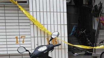 78歲蘆洲婦墜12樓社區中庭 鄰居聽巨響查看嚇壞