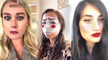 亞裔博主批Instagram濾鏡:變臉特效讓我想起被霸凌的經歷